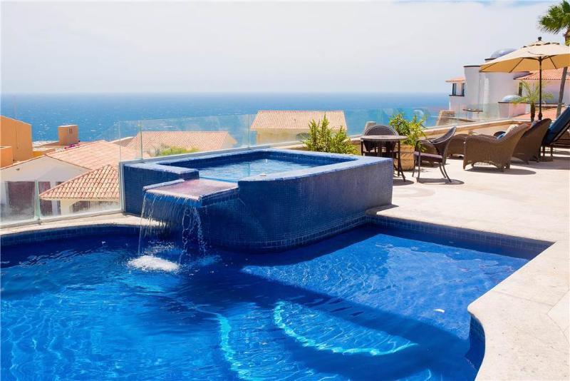 Stunning Ocean Views - Villa Alegria* - Image 1 - Cabo San Lucas - rentals