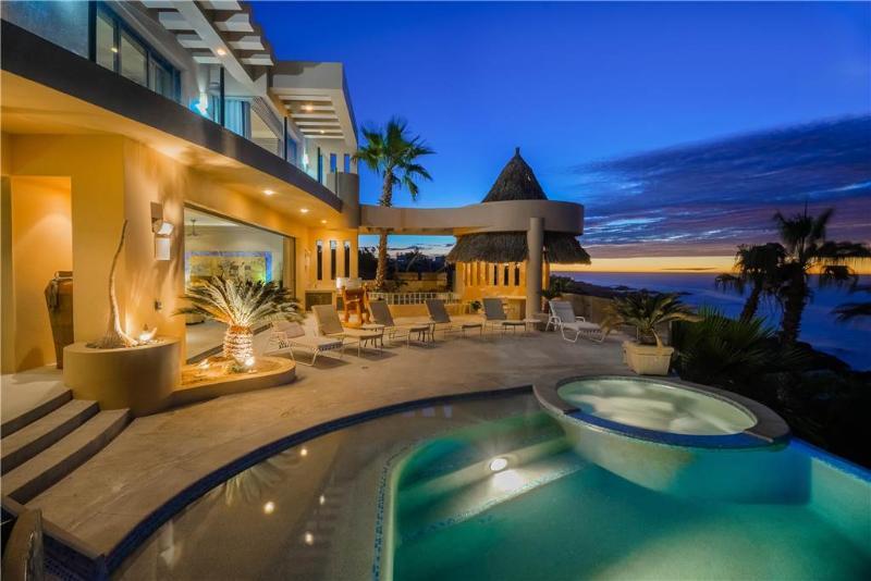 Villa Alegria del Arrecife* - Image 1 - Cabo San Lucas - rentals