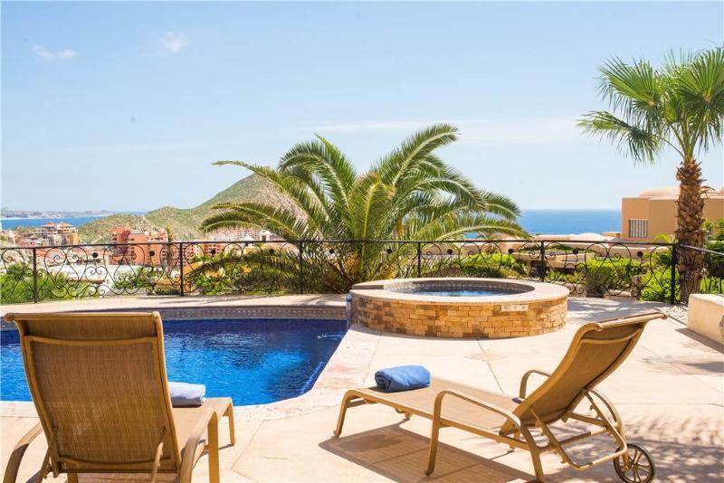 Dazzling Ocean Views - Villa Aurora* - Image 1 - Cabo San Lucas - rentals
