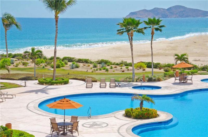 Casa del Mar Pelicano 301 2BR* - Image 1 - San Jose Del Cabo - rentals