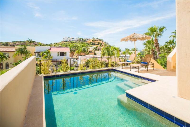 Partial Ocean View - Villa Bruno* - Image 1 - Cabo San Lucas - rentals