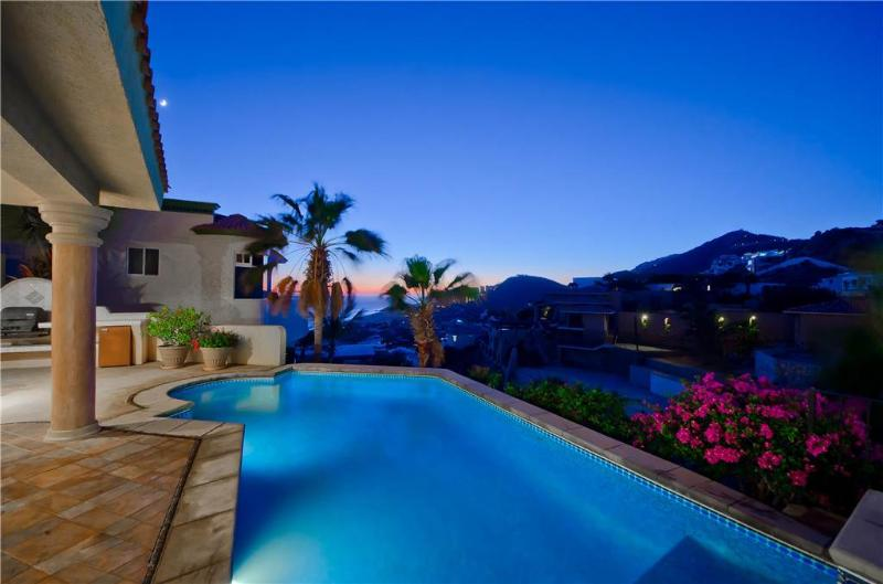 7th Night Free! Villa Bougainvillea - Image 1 - Cabo San Lucas - rentals