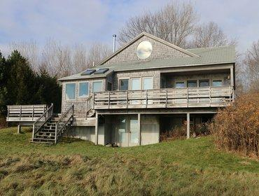 Oak Point Cottage - Image 1 - Deer Isle - rentals