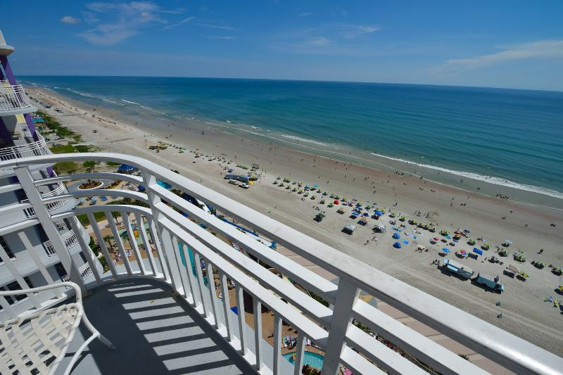 Ocean Walk Resort -2 or 3 Bedroom Condos - Image 1 - Daytona Beach - rentals