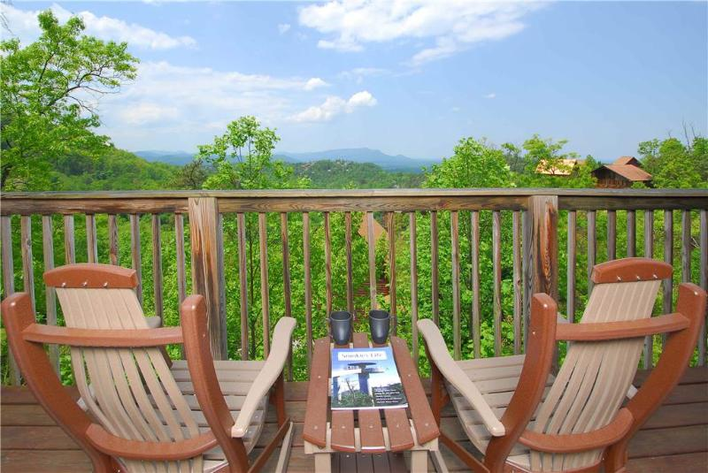 As Good As It Gets - Image 1 - Sevierville - rentals