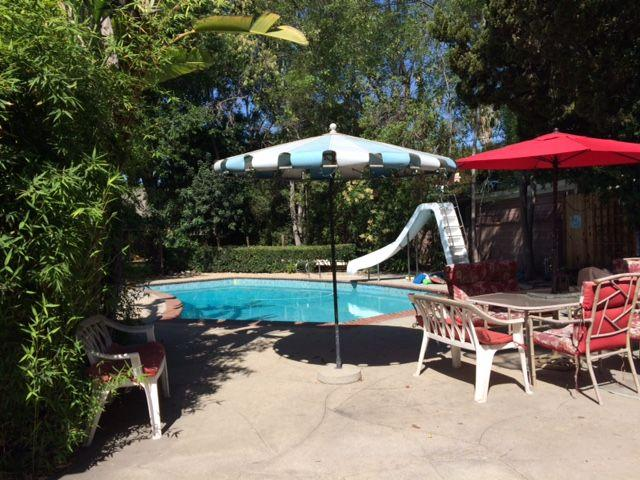 Family's Paradise With Private Pool! - Image 1 - Long Beach - rentals