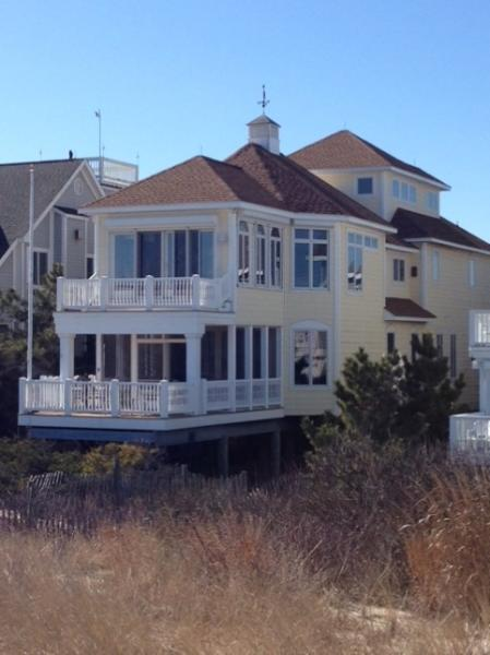 Carter 109250 - Image 1 - Bethany Beach - rentals