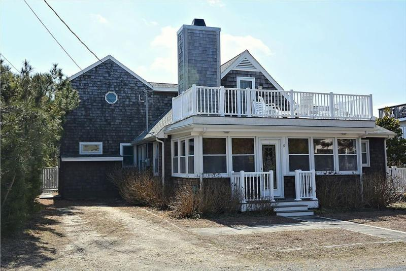 Remodeled cozy 3 bedroom home. Only 1/2 block to the ocean! - Image 1 - South Bethany Beach - rentals