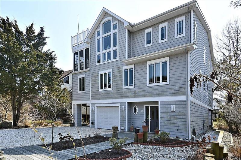 5 bedroom Bethany Beach home. Close to the water! - Image 1 - Bethany Beach - rentals