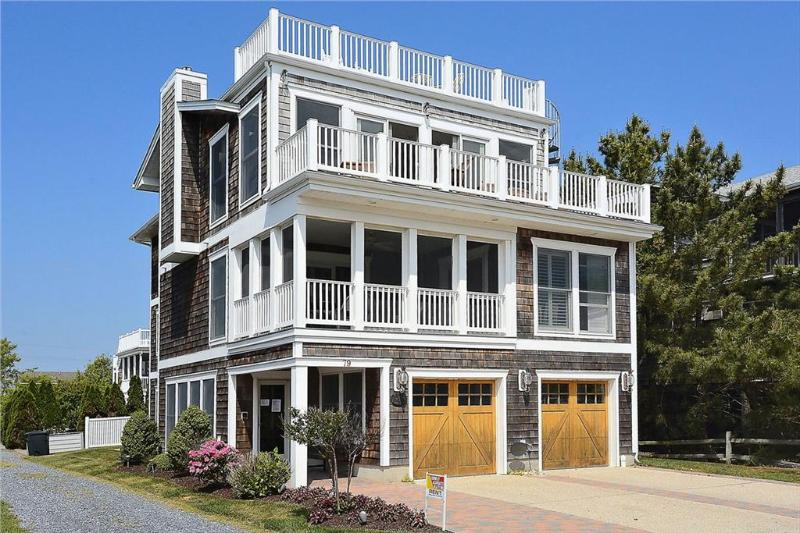 Large, beautiful 5 bedroom, home near the ocean! - Image 1 - Bethany Beach - rentals