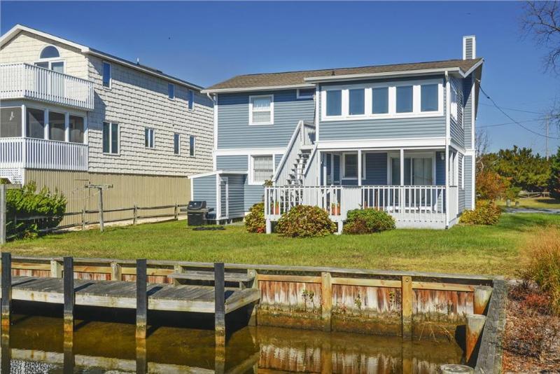 Reidy 124311 - Image 1 - South Bethany Beach - rentals