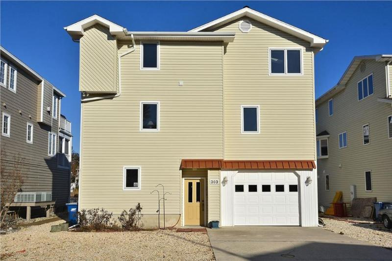 Long 124689 - Image 1 - South Bethany Beach - rentals