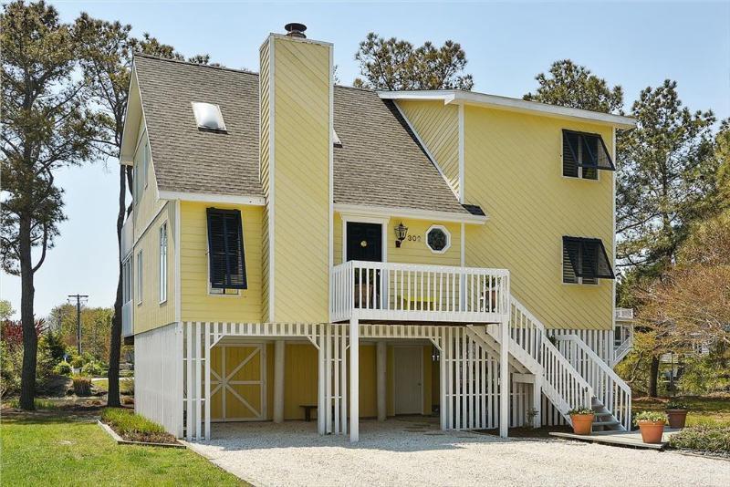 Titone 125359 - Image 1 - Bethany Beach - rentals