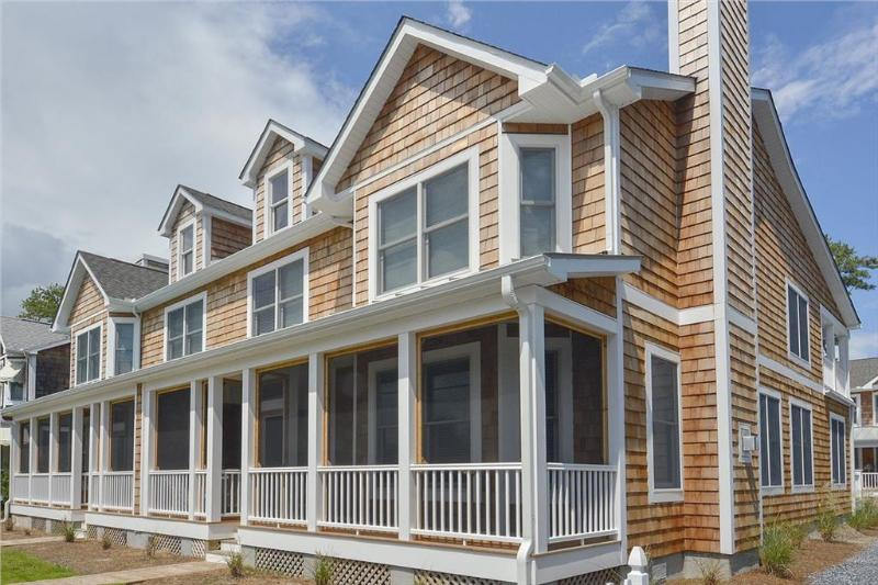 Magruder Delaware House - D 125361 - Image 1 - Bethany Beach - rentals