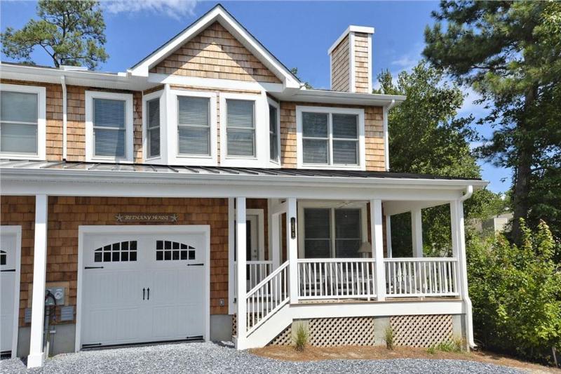 Magruder Bethany House - B 125363 - Image 1 - Bethany Beach - rentals