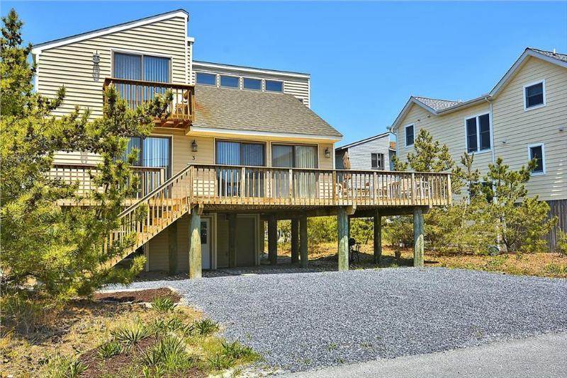 Rosenblum 128141 - Image 1 - South Bethany Beach - rentals