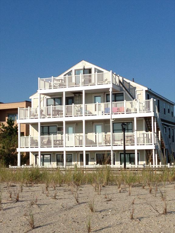 Shell 129952 - Image 1 - Bethany Beach - rentals
