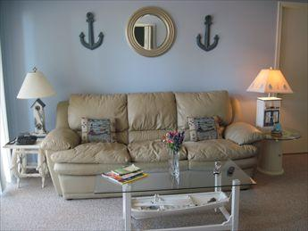 Living room - SB216 19357 - Diamond Beach - rentals