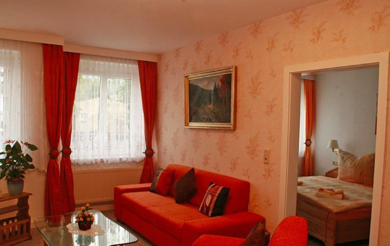 Vacation Apartment in Thale - light and friendly furnished, central location (# 9421) #9421 - Vacation Apartment in Thale - light and friendly furnished, central location (# 9421) - Thale - rentals