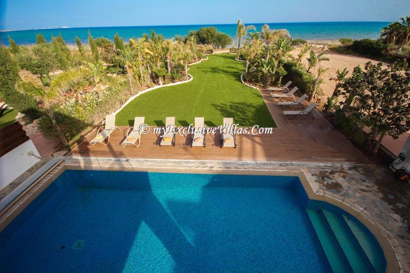 VILLA OCEANUS H2 - Image 1 - Ayia Napa - rentals