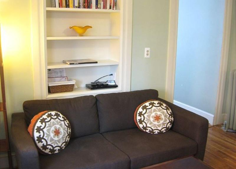 DuPont Circle Apartment - Cute and Cozy 1 Bedroom, 1 Bathroom Unit - Image 1 - Rosslyn - rentals