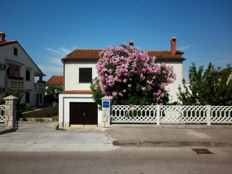 house - 5631  A1(4+1) - Mali Losinj - Mali Losinj - rentals
