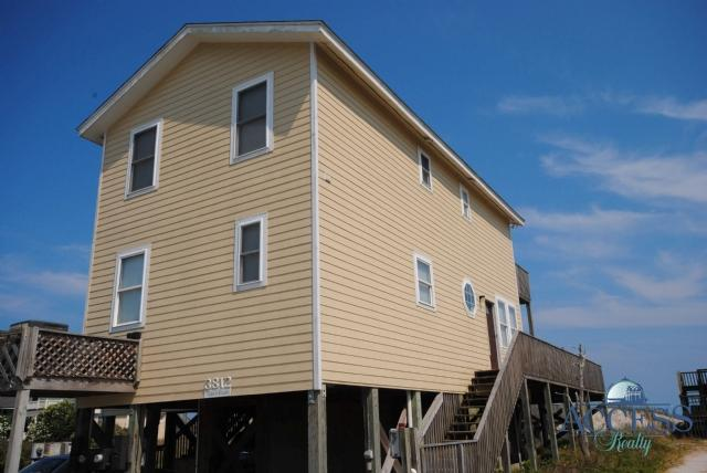 A Great Escape - A Great Escape - North Topsail Beach - rentals