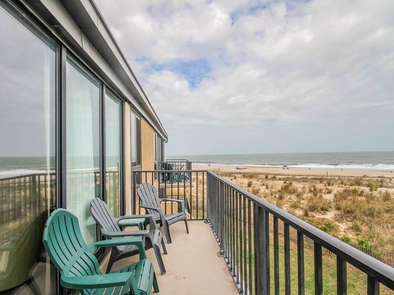 2DB Brandywine Garden - Image 1 - Bethany Beach - rentals