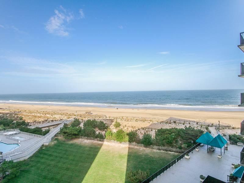 712 Farragut House - Image 1 - Bethany Beach - rentals