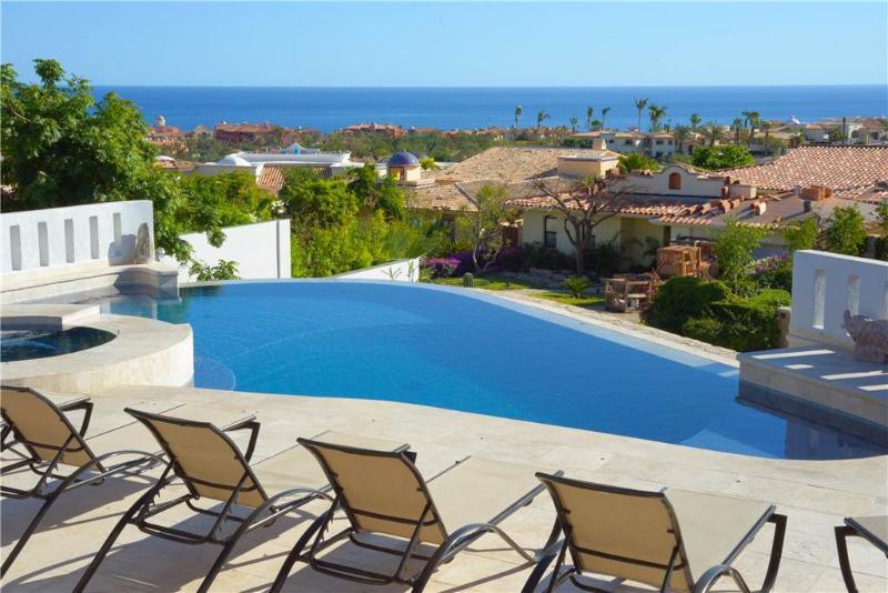 Villa Del Corazon* - Image 1 - Cabo San Lucas - rentals