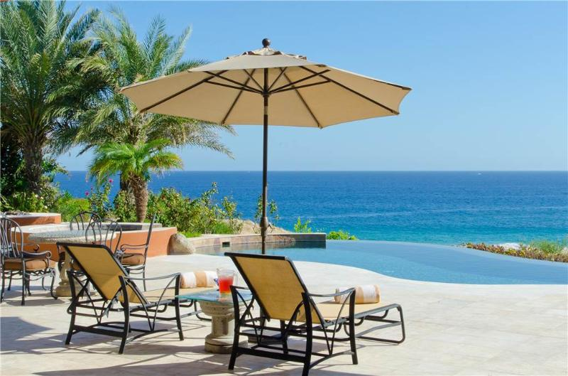 Oceanfront Stunner - Villa Cortez* - Image 1 - Cabo San Lucas - rentals