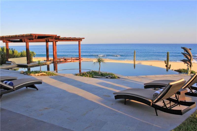 Beachfront Beauty - Villa Delfines* - Image 1 - Cabo San Lucas - rentals