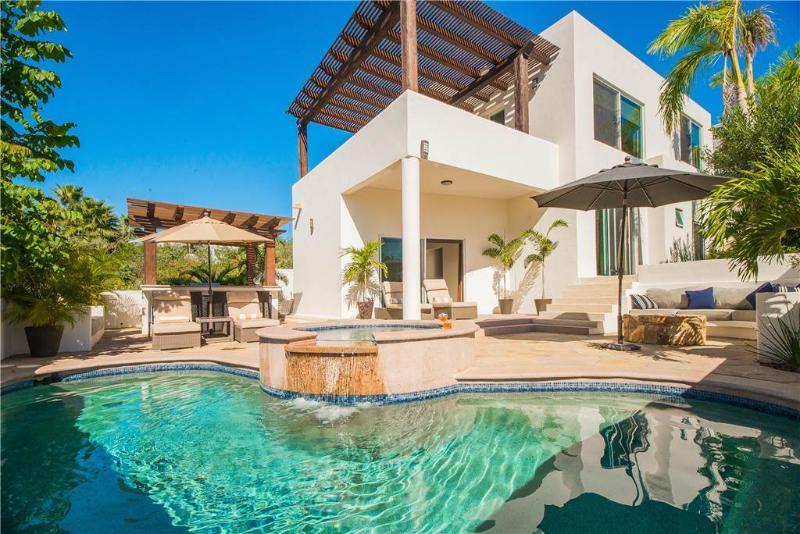 Partial Ocean Views - Villa Cristina* - Image 1 - Cabo San Lucas - rentals