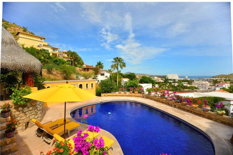 Enjoyable Ocean Views - Villa Mira Flores* - Image 1 - Cabo San Lucas - rentals