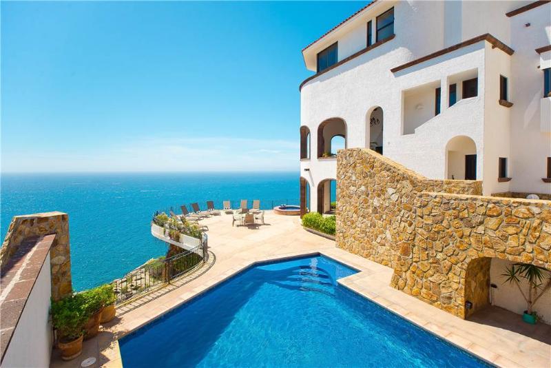 Oceanfront Charm - Villa Grande* - Image 1 - Cabo San Lucas - rentals