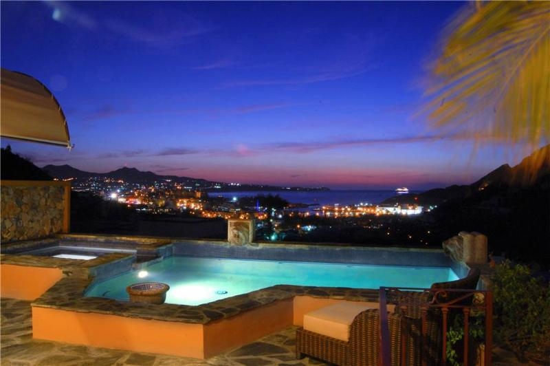 Classically Welcoming - Villa Haydee* - Image 1 - Cabo San Lucas - rentals