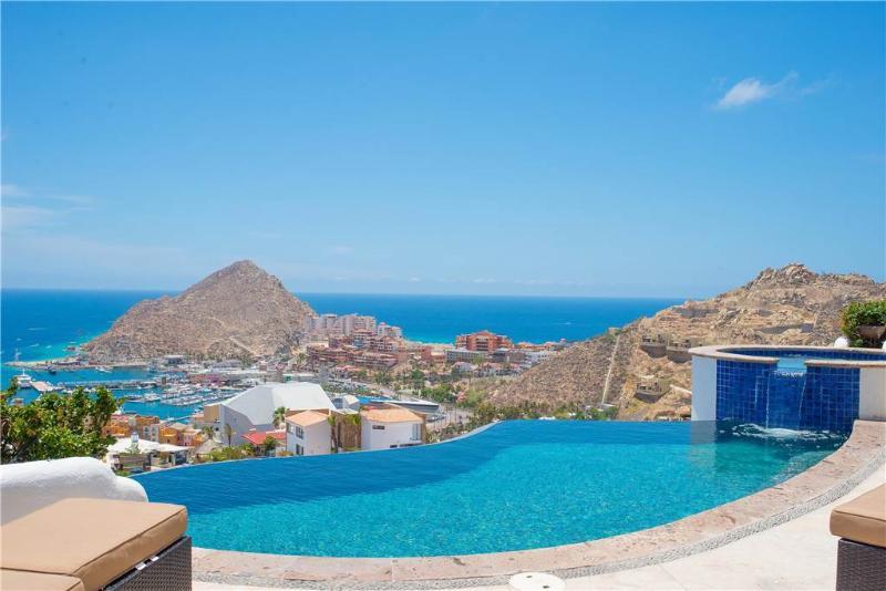 Villa Leonetti* - Image 1 - Cabo San Lucas - rentals