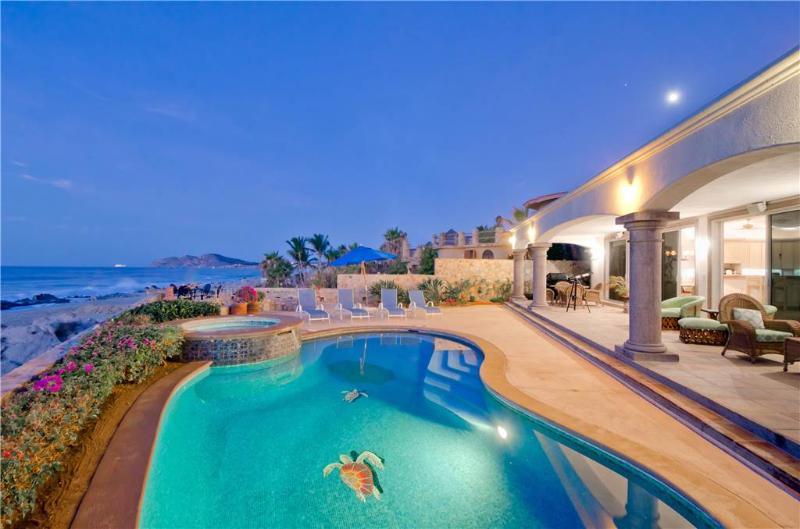 Villa de La Luna - Image 1 - San Jose Del Cabo - rentals