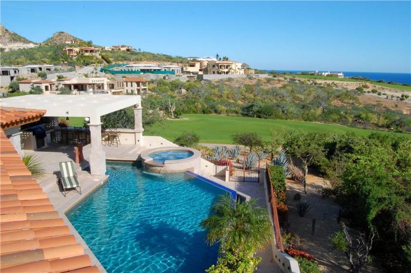 Intriguing Ocean Views - Villa Las Piedras* - Image 1 - San Jose Del Cabo - rentals