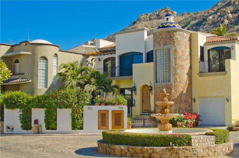 Villa De Tres Hermanas* - Image 1 - Cabo San Lucas - rentals
