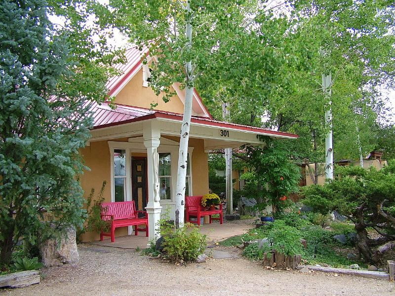 The Gathering Place - Image 1 - Taos - rentals