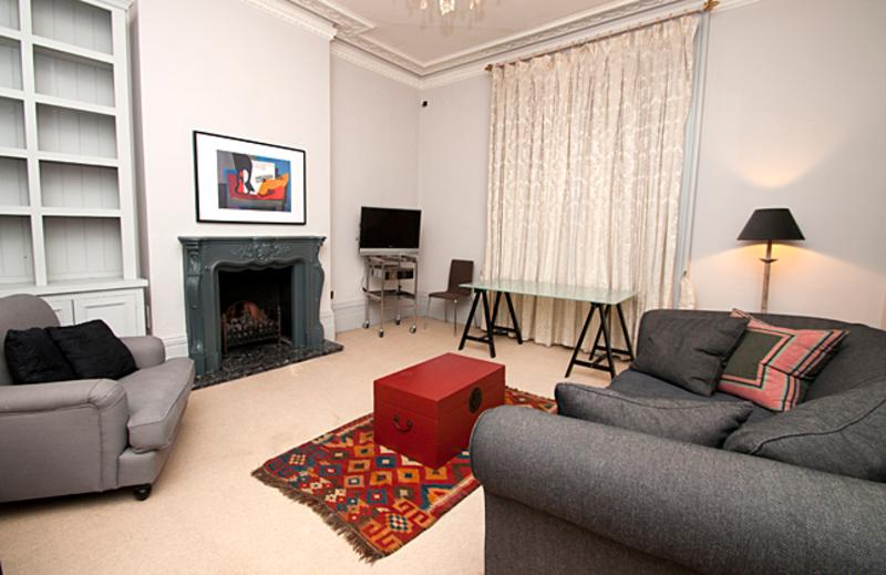 Designer-Styled 1 bed in Little Venice, Westminster - Image 1 - London - rentals