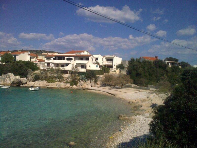 house - 8080  A1(4+2) - Cove Kanica (Rogoznica) - Cove Kanica (Rogoznica) - rentals