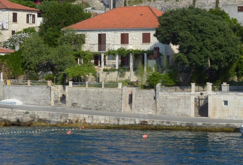 house - 00201SPLI  A1(2+1) - Splitska - Splitska - rentals
