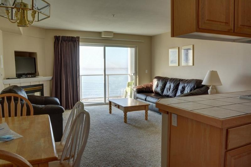 Waters Edge 209 ~ RA5893 - Image 1 - Lincoln City - rentals