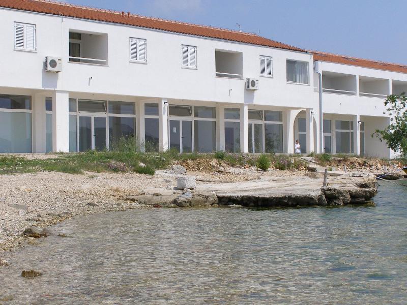 house - 2442 A10(4+2) - Pirovac - Pirovac - rentals