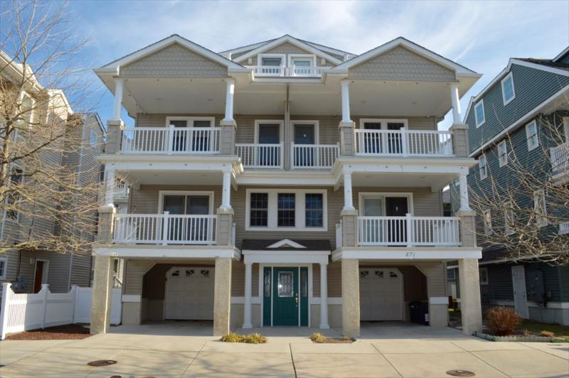 869 3rd St. West TH 130062 - Image 1 - Ocean City - rentals