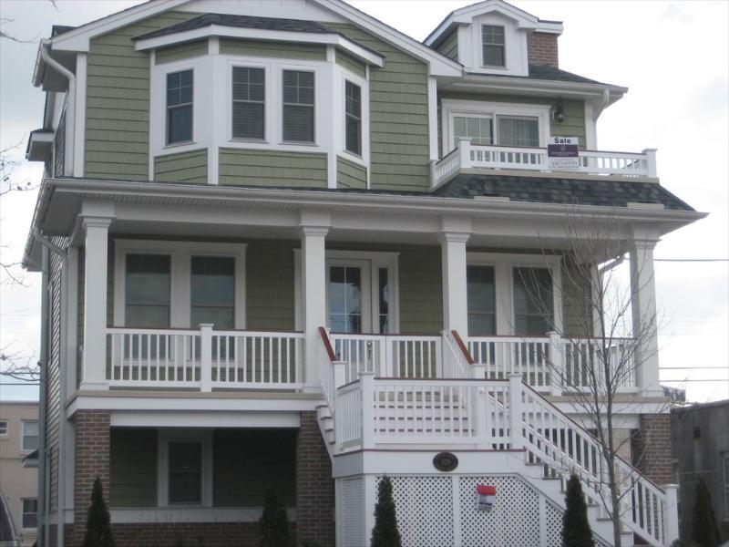 831 Wesley Avenue 2nd Floor 130843 - Image 1 - Ocean City - rentals