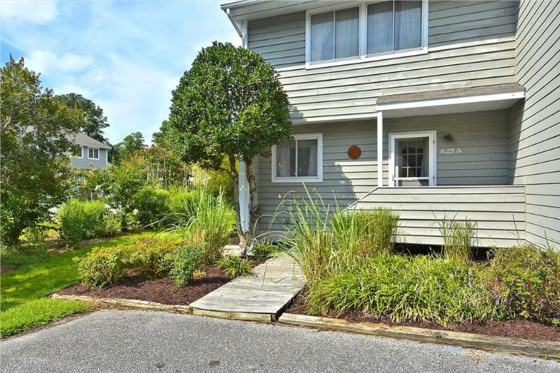 2 bedroom Westwoods townhome with community pool. - Image 1 - Bethany Beach - rentals