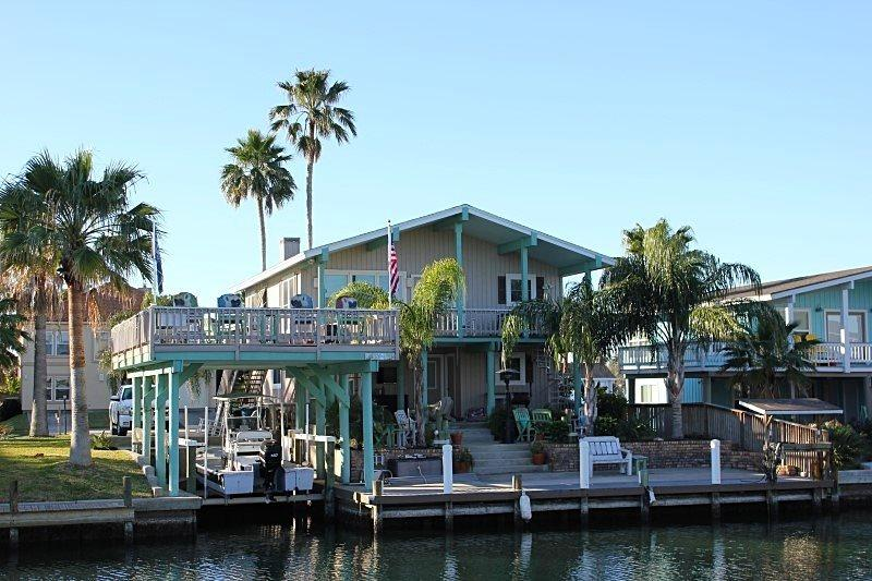 Dock of the Bay - Image 1 - Rockport - rentals